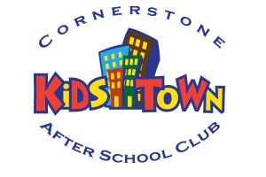 Cornerstone After School Club White