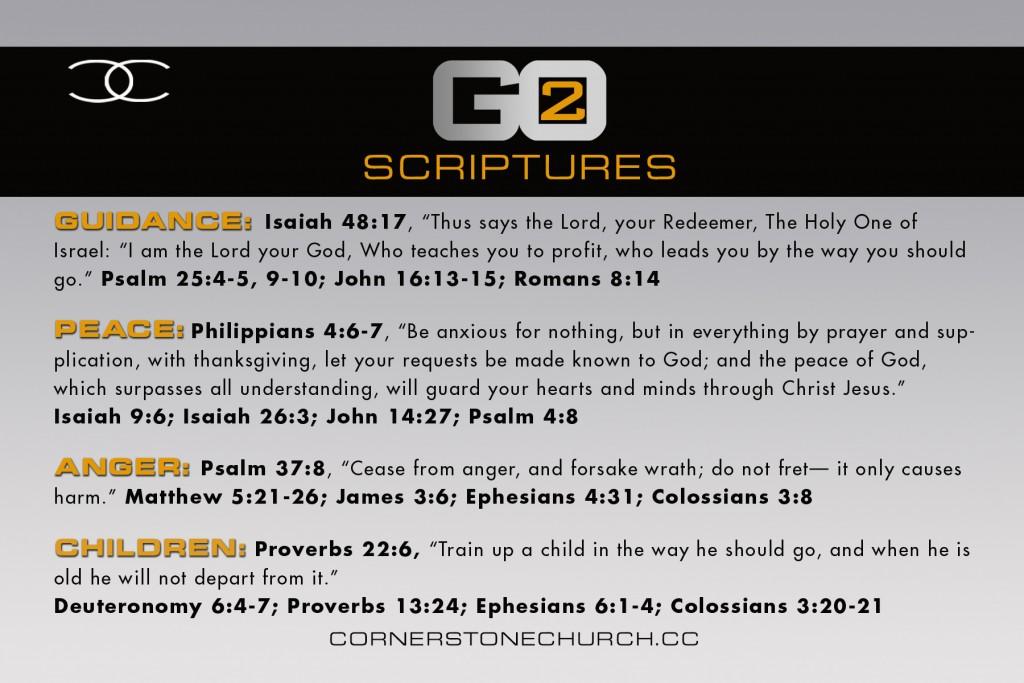 Go2Scriptures