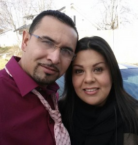 Pastors Jose Luis and Marisol Gonzalez