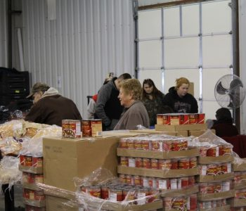 Life Center Food Pantry